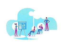 gruppo di coaching aziendale