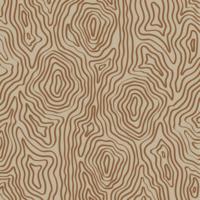 Vettore della venatura del legno