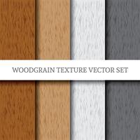Texture di legno vettore