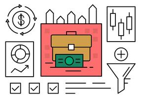 Elementi lineari di web e business