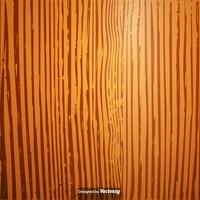sfondo di venatura del legno vettoriale