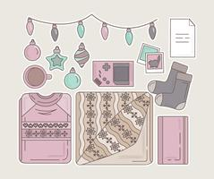 Vector Inverno Essentials