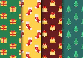 Modelli di Natale senza soluzione di continuità