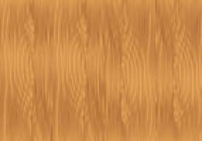Fondo del pavimento laminato con struttura di legno vettore