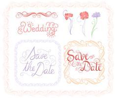 Vettori di nozze