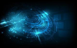 astratto tecnologia futuristica