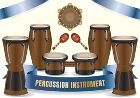 African Etnica Conga Bongos Salsa Drums