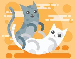 Illustrazione di Cute Critters