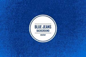 illustrazione di progettazione di vettore del fondo di struttura dei jeans