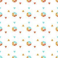 triangolo sfondo trasparente