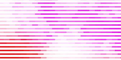 layout vettoriale rosa chiaro, giallo con linee.