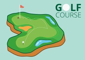 Corso di golf