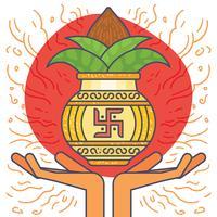 Illustrazione di Kalash