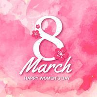 Felice giornata internazionale della donna