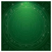 Confine islamico verde
