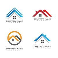 immagini del logo della casa