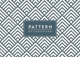 strisce di diamante pattern di sfondo con texture disegno vettoriale