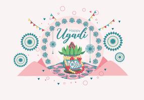Vettore di Ugadi
