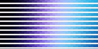 trama vettoriale rosa scuro, blu con linee.