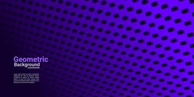 sfondo decorativo astratto con sfumatura viola