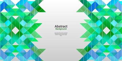 sfondo decorativo astratto con gradiente colorato