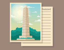 Augusta Georgia Postcard