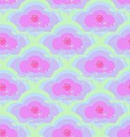 grunge colorato motivo geometrico senza soluzione di continuità vettore