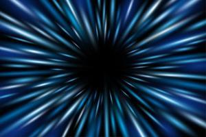 illustrazione astratta di vettore del fondo del movimento di velocità