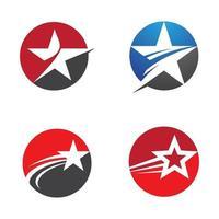 immagini del logo della stella