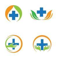 immagini del logo di cure mediche