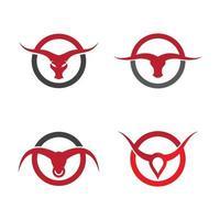 immagini del logo testa di toro