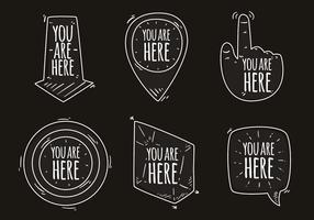 Tu sei qui Quote Vettori