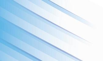 sfondo blu modello astratto per il business. illustrazione vettoriale