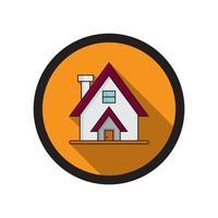 vettore immobiliare