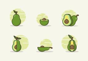 Collezione Avocado