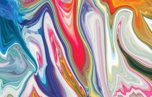inkscape in marmo colorato sfondo vettore