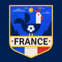 Distintivo di calcio francese