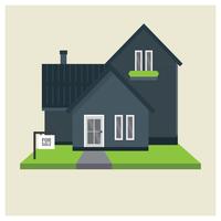 Immobiliare in vendita vettore