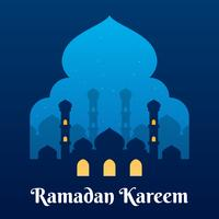 sfondo grafico ramadan