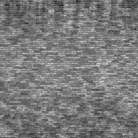Muro di mattoni del grunge vettore