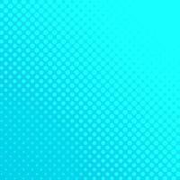 sfondo comico. reticolo retrò punteggiato di mezzitoni con cerchi, punti, elemento di design per banner web, poster, cartoline, sfondi, sfondi, siti. stile pop art. illustrazione vettoriale. colore blu vettore