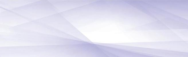 sfondo astratto panoramico con diverse tonalità di blu - vettore