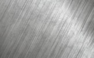 sfondo metallico panoramico con ruggine - vettore