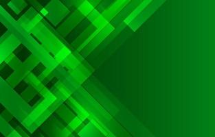 astratto sfondo verde vettore
