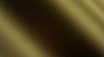 vettore sfondo in acciaio dorato