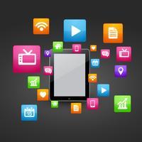 tablet intelligente
