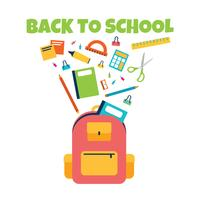 Torna a scuola poster