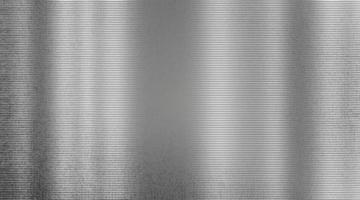 vettore sfondo in acciaio argento più forte, stile moderno.