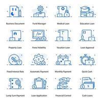 web e app per dispositivi mobili vettore