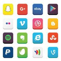 Pacchetto di social media